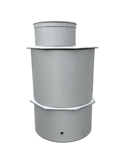 Vodomerná šachta plastová Plastbest 1600x1000