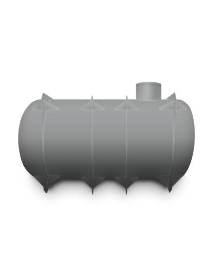 Žumpa plastová Plastbest 11m³